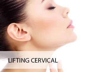 Lifting cervical